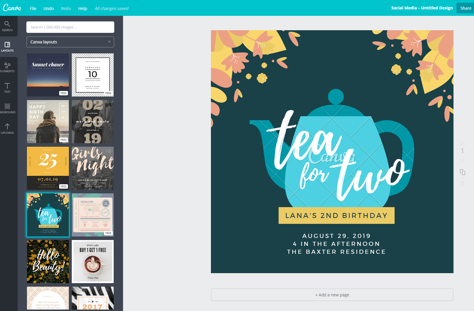 Free alternatives to Adobe InDesign - 1&1 IONOS
