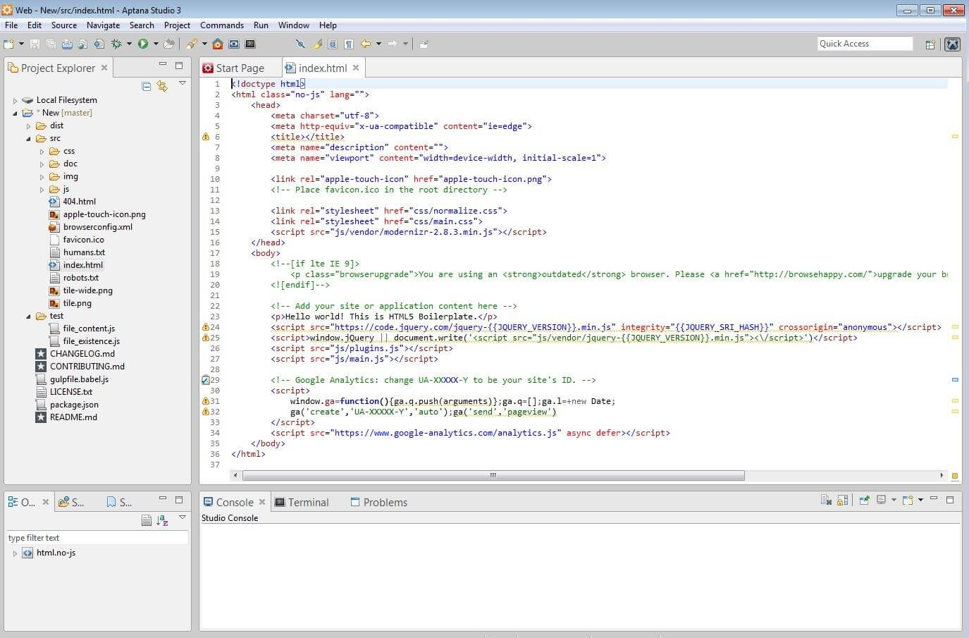 Dreamweaver alternatives: Open source solutions - 1&1 IONOS