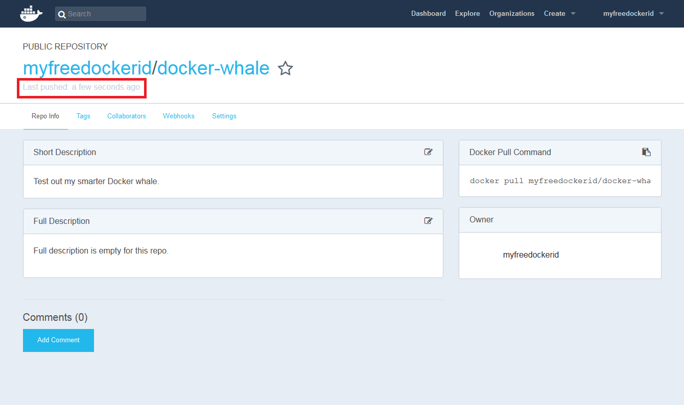 Docker tutorial: Installation and first steps - 1&1 IONOS