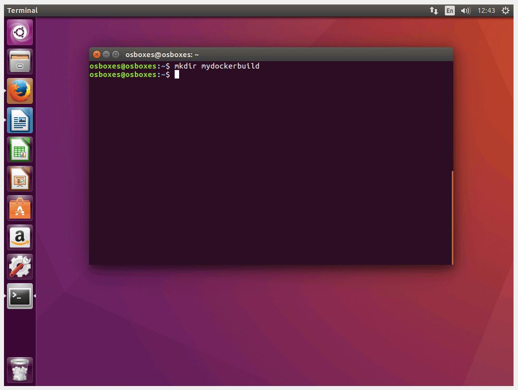 Docker tutorial: Installation and first steps - 1&1 IONOS