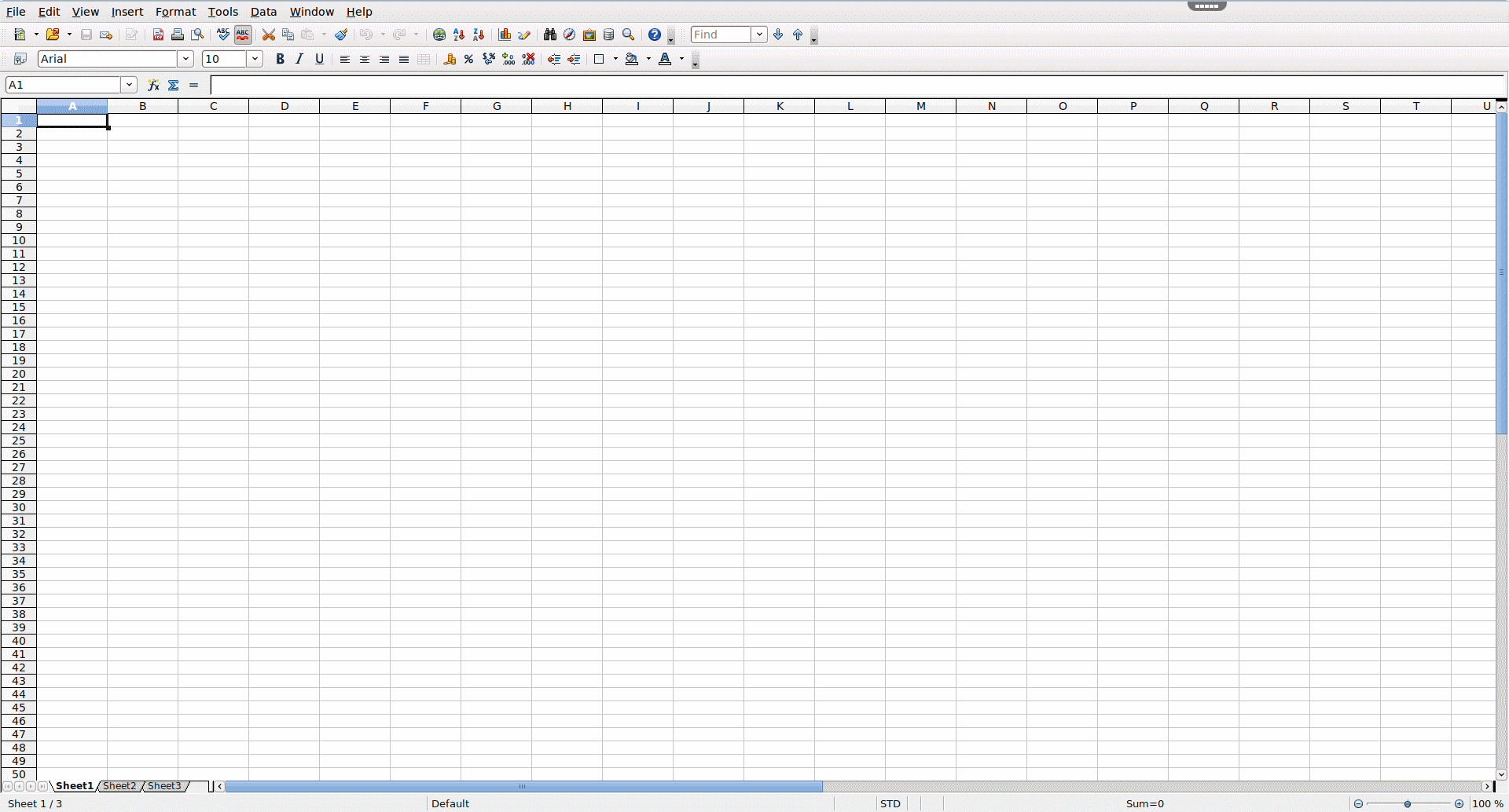 Free Microsoft Excel alternatives - 1&1 IONOS