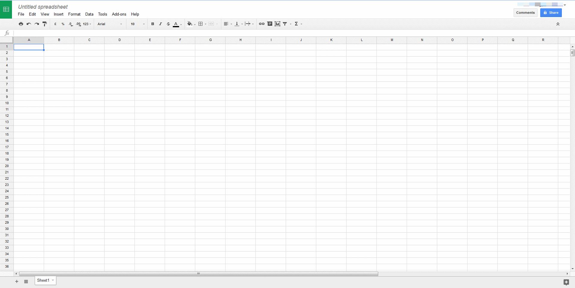 Free Microsoft Excel alternatives - 1&1 IONOS