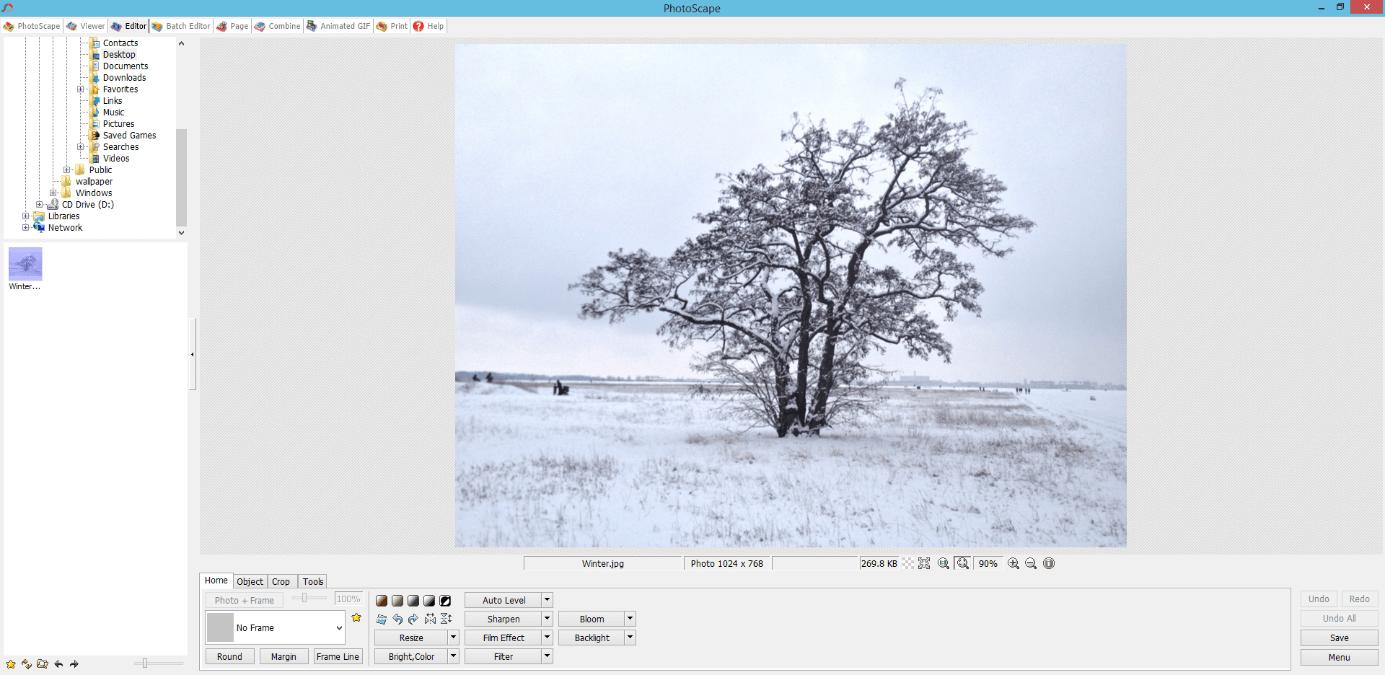Free alternatives to Adobe Lightroom - 1&1 IONOS