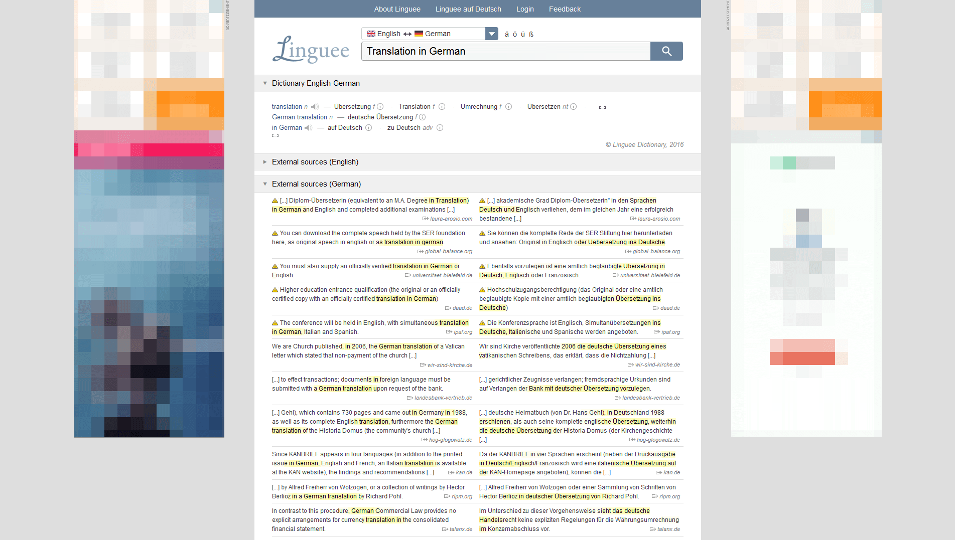 Google Translate Alternatives - 1&1 IONOS