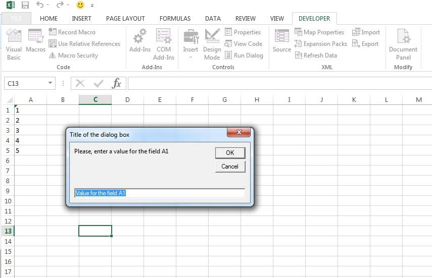 Excel macros: The useful scripts - 1&1 IONOS
