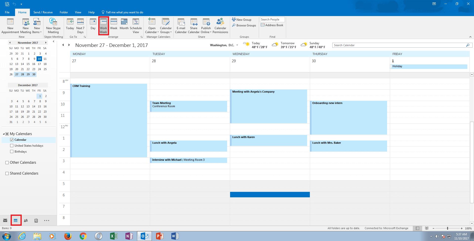 Calendario Outlook.Sharing Outlook Calendars 1 1 Ionos