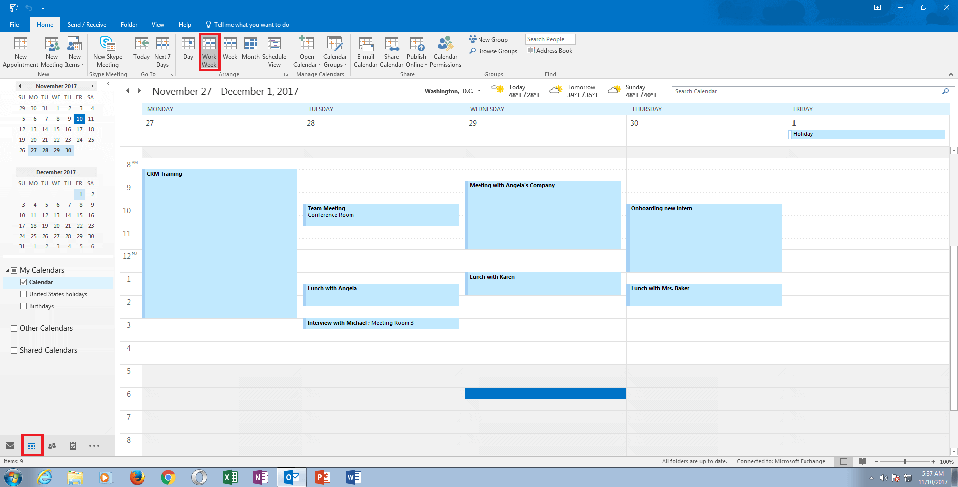 Share Calendar Outside Organization : Sharing outlook calendars