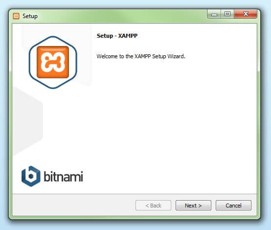 XAMPP Tutorial: how to create your own local test server - IONOS