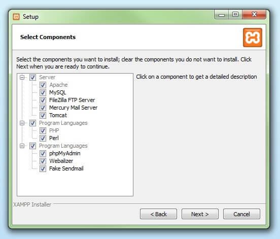 XAMPP tutorial: create your own local test server - 1&1 IONOS