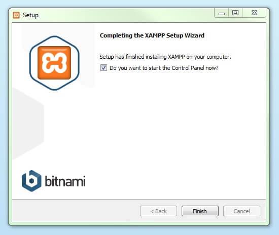 Xampp cloud server download