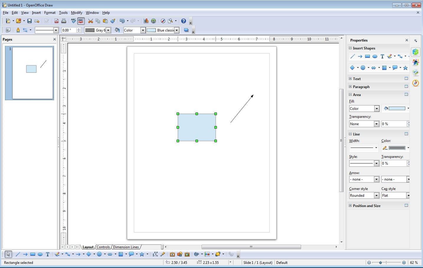6 Alternatives to Microsoft Visio - 1&1 IONOS