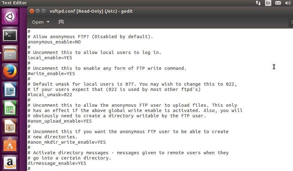 Ubuntu FTP server: How to install and setup - 1&1 IONOS