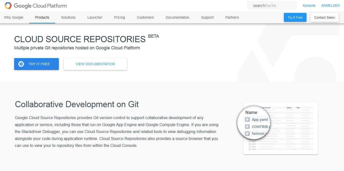 GitHub alternatives | the 5 best websites at a glance - 1&1 IONOS