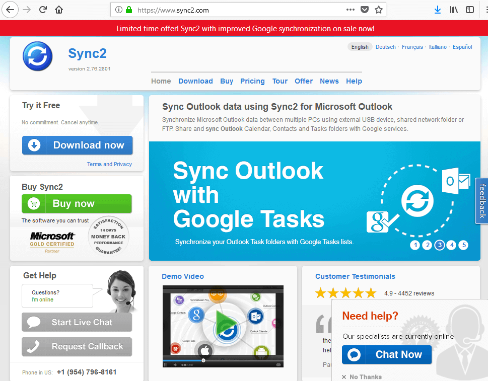 Outlook Google Calendar Sync: synchronize your calendar - 1&1 IONOS