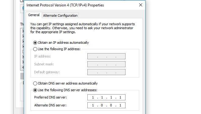 INET_E_RESOURCE_NOT_FOUND: How to fix the Microsoft Edge error - 1&1