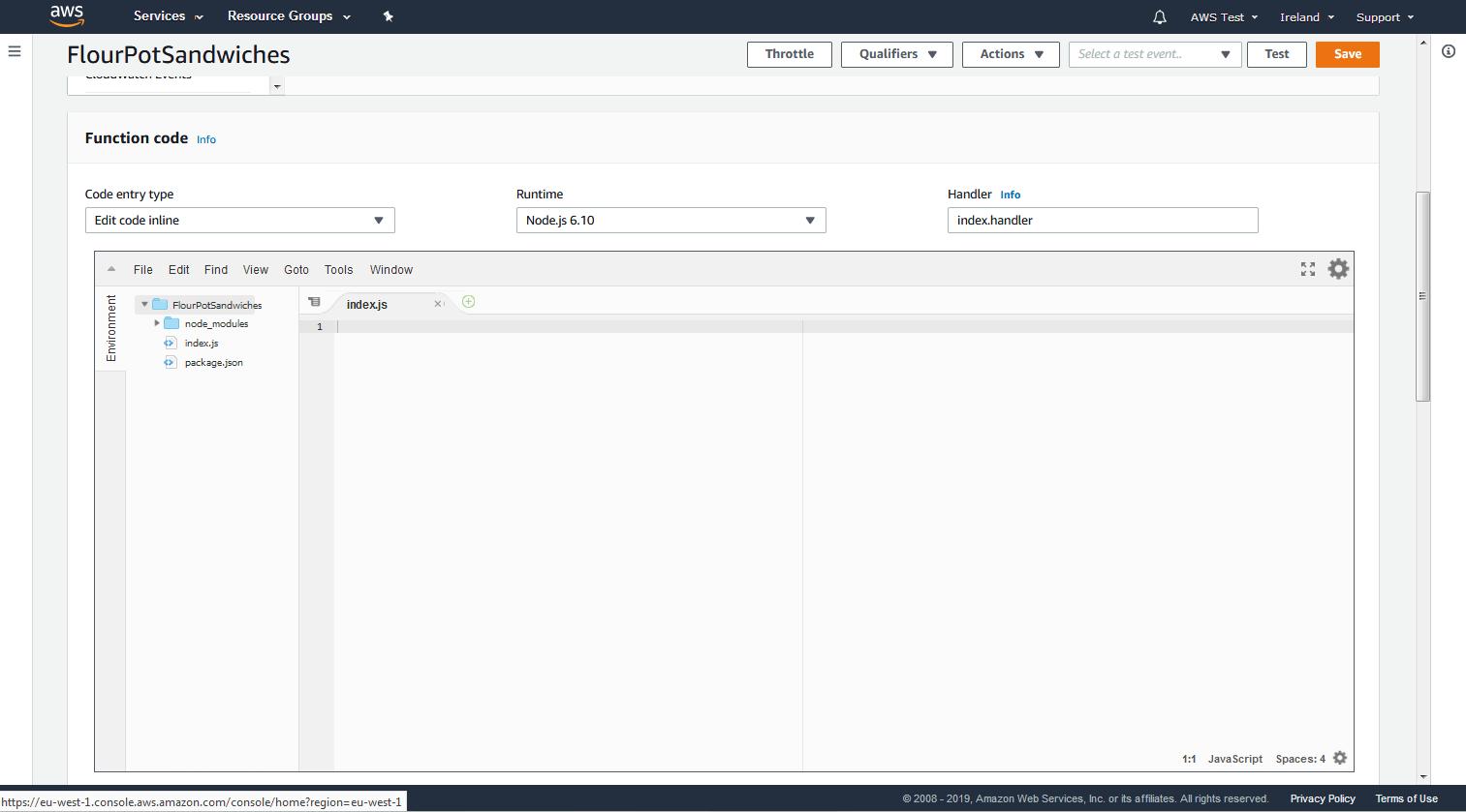 Programming Alexa Skills   Beginner tutorial - 1&1 IONOS