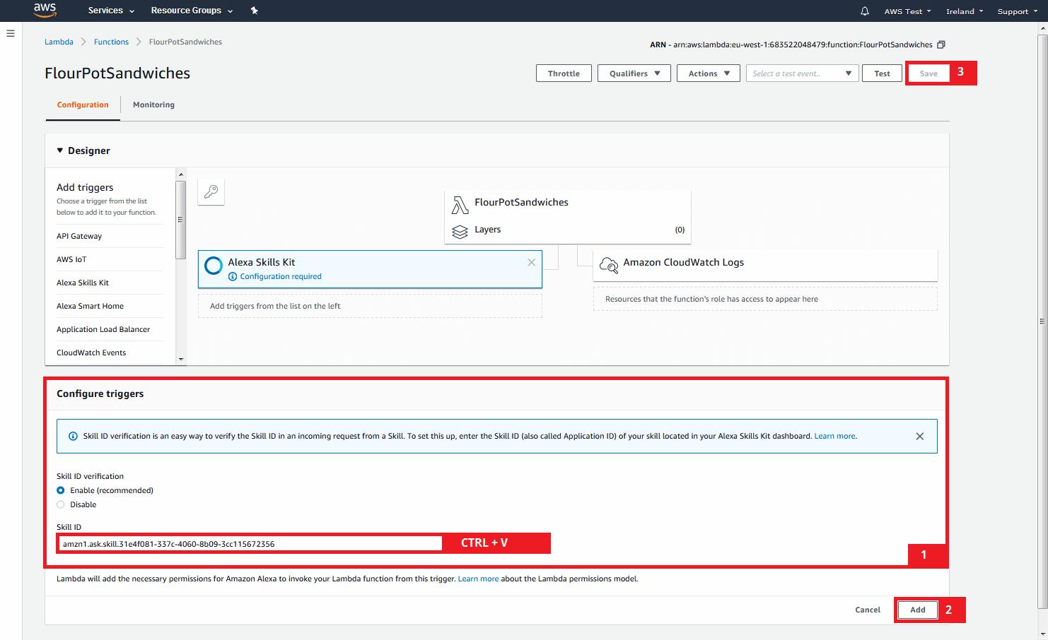 Programming Alexa Skills | Beginner tutorial - 1&1 IONOS