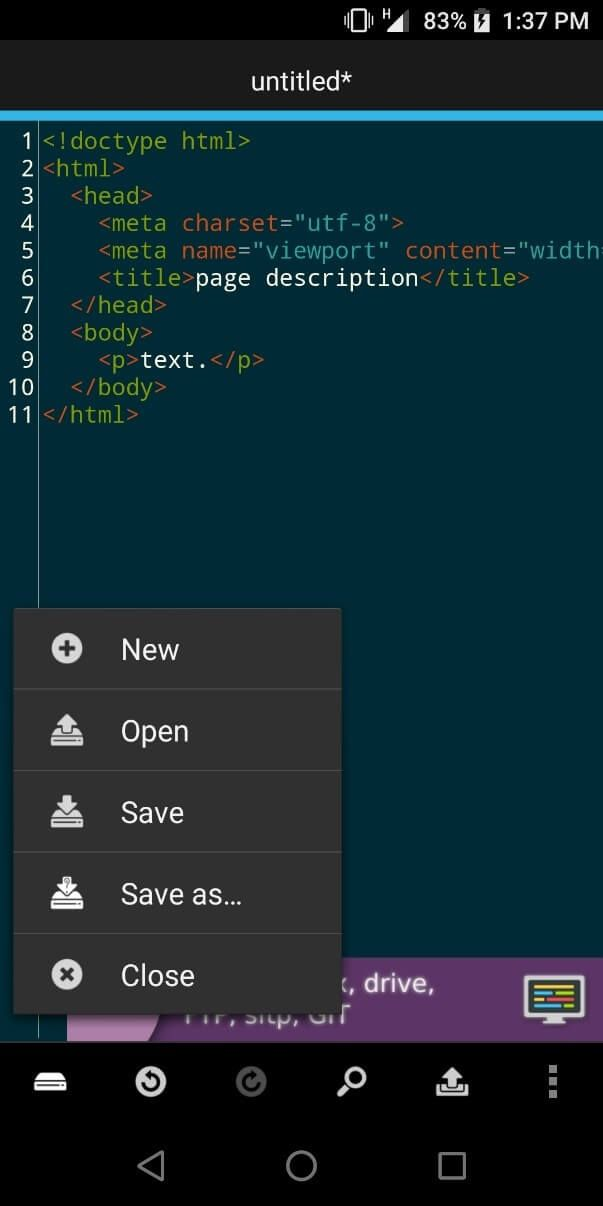 The best code editors for web developers - 1&1 IONOS