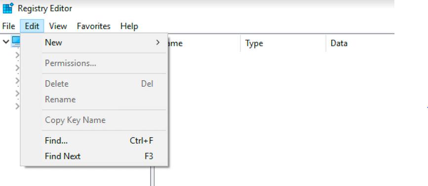 Regedit: Here's how the Windows Registry editor works - 1&1