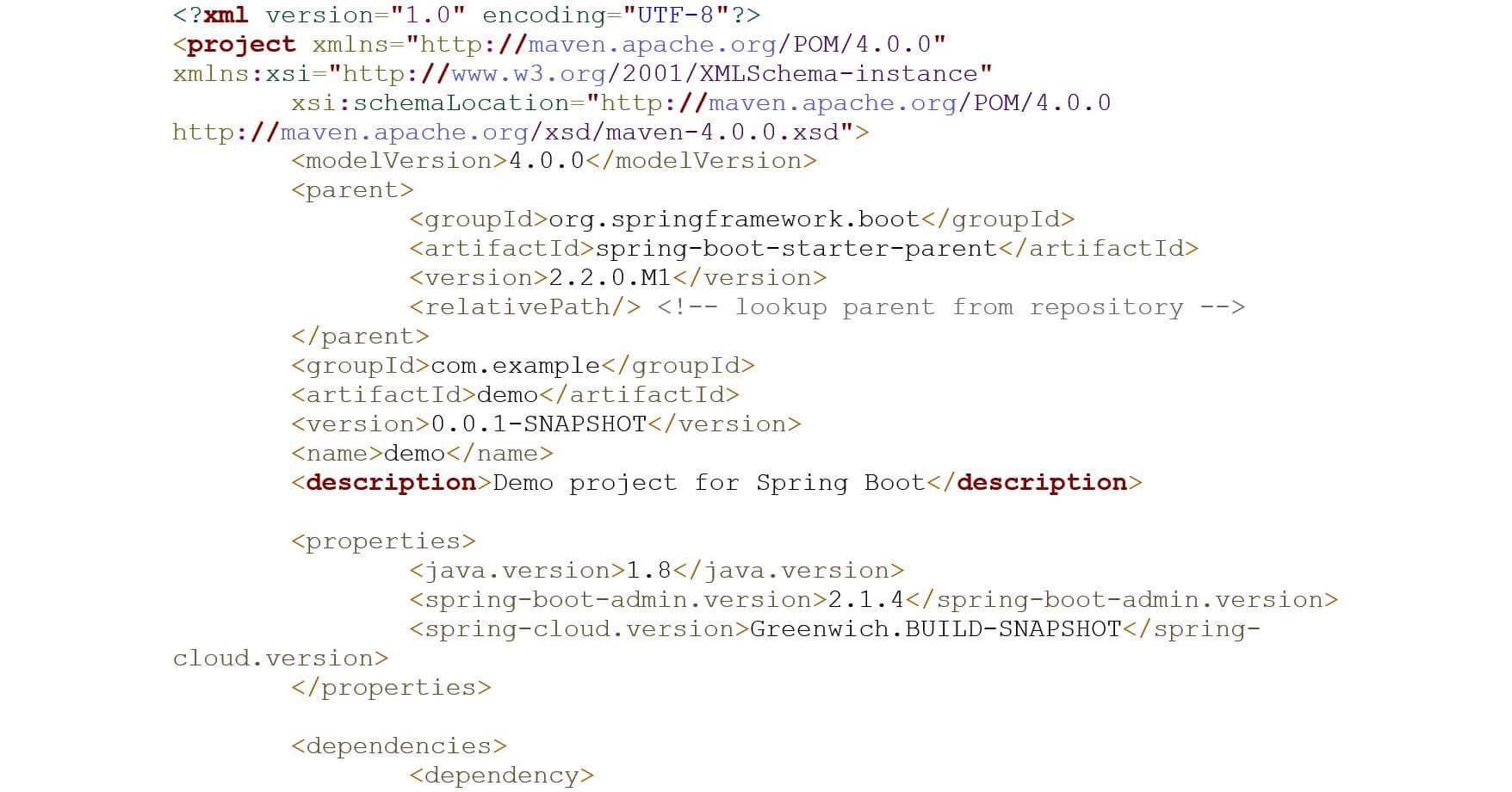 Spring Boot Tutorial: Java development made easy - 1&1 IONOS