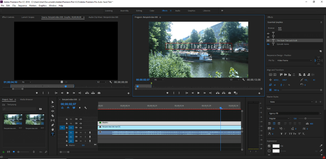The 7 best video editing programs of 2019 - 1&1 IONOS