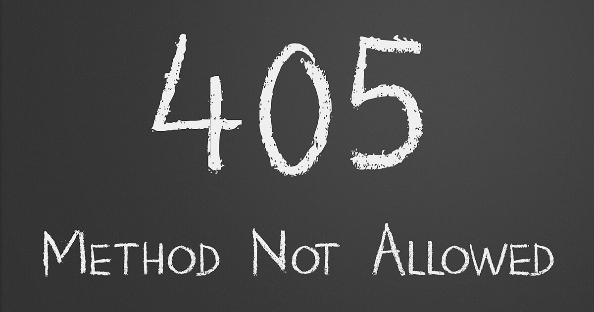 HTTP 403 Error Forbidden | What is status code 403 & how do