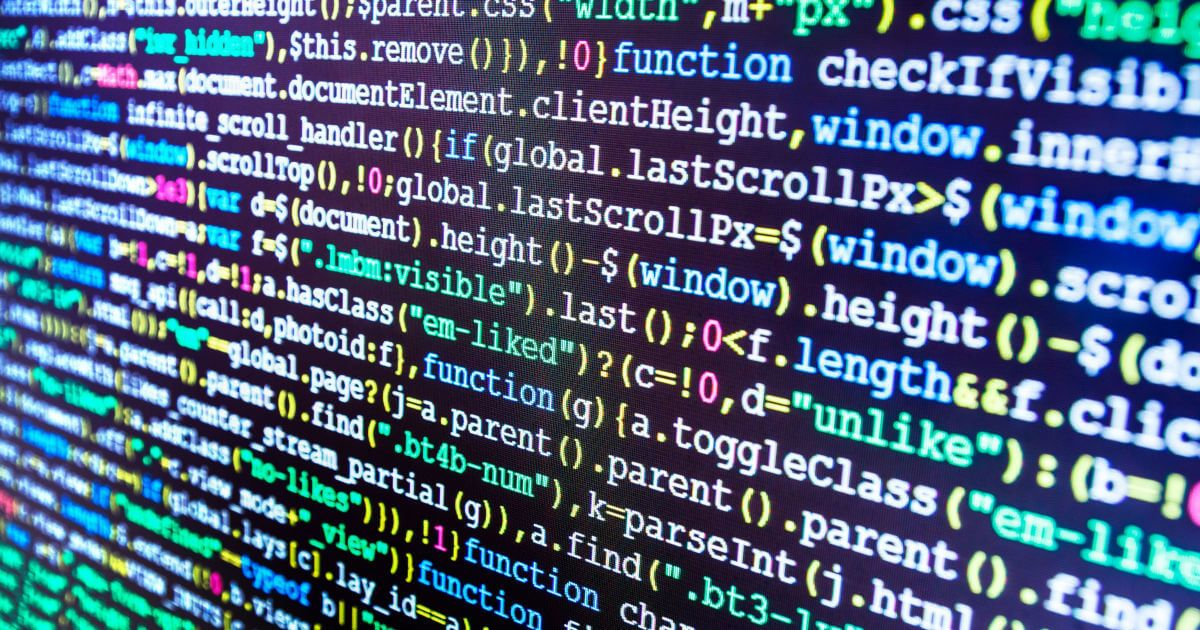 The best code editors for web developers - IONOS
