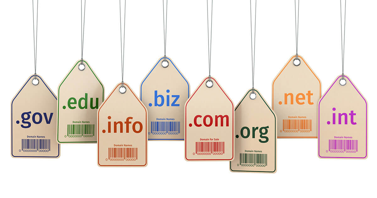 Best domain providers
