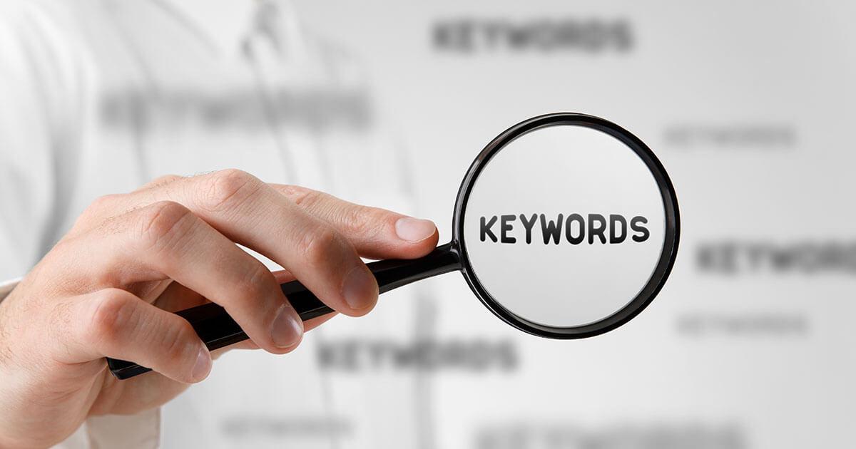 Penggunaan Kata Kunci Yang Melampaui Mesin Pencari