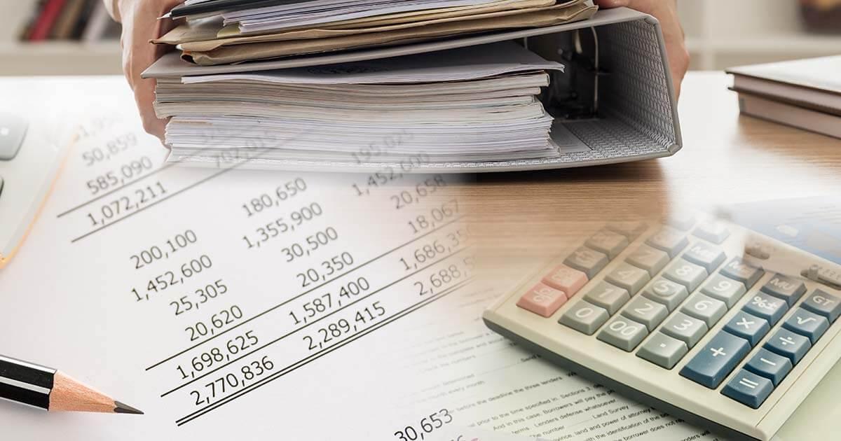 Reg: Updating the Financial Statement Version FSV