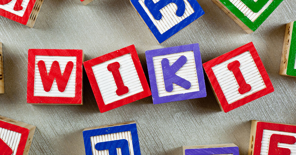 Your Own Knowledge Base With Wiki Software 11