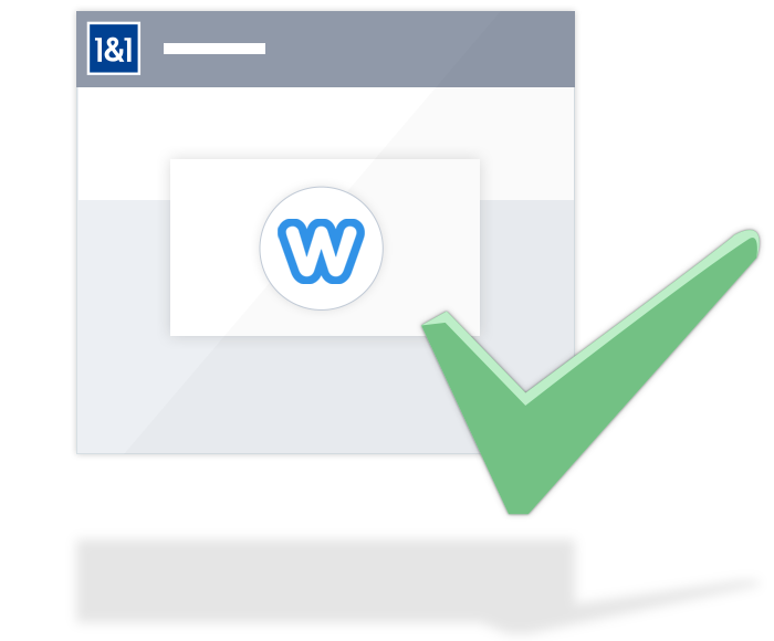 Connecting Your Domain to Weebly - IONOS Help