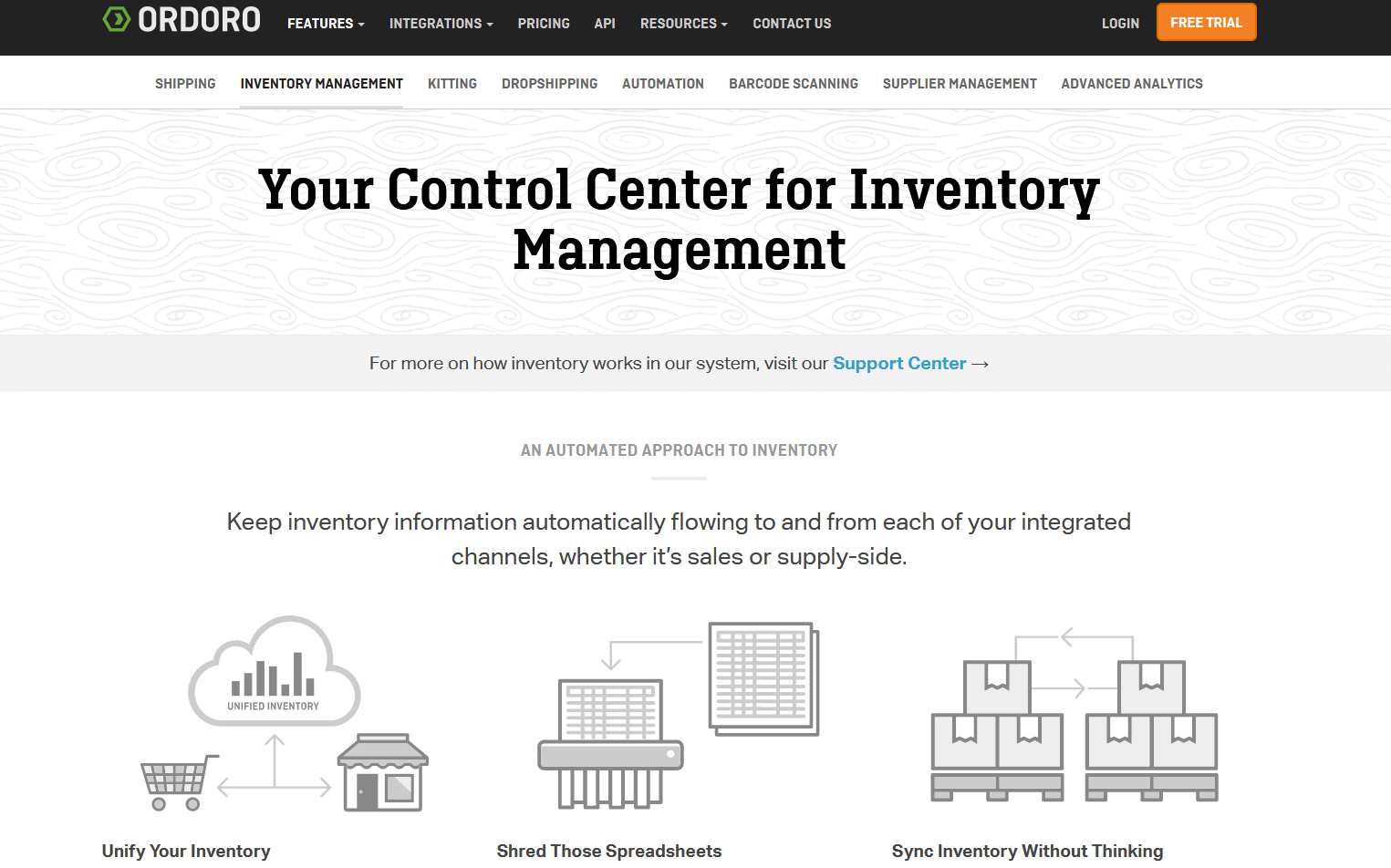The best inventory management software compared - 1&1 IONOS